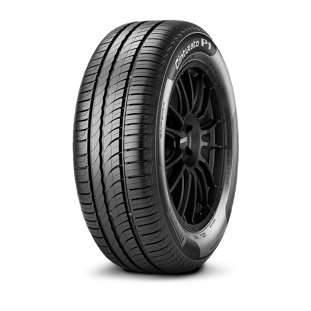 Pneu 195/65 R15 91H Pirelli Cinturato P1 - BARAO PNEUS