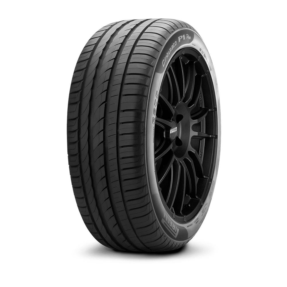 Pneu 195/55 R15 85V Pirelli Cinturato P1 Plus - BARAO PNEUS