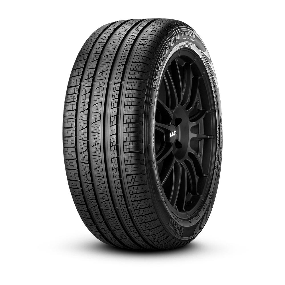 Pneu 255/55 R19 111H Pirelli Scorpion Verde All Season - BARAO PNEUS