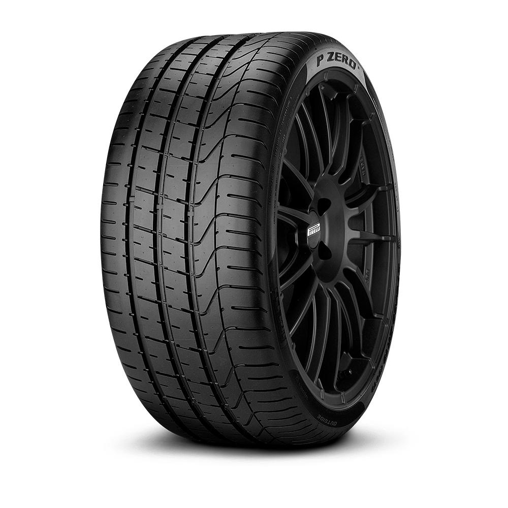 Pneu 265/30 R19 93Y Pirelli P Zero  - BARAO PNEUS