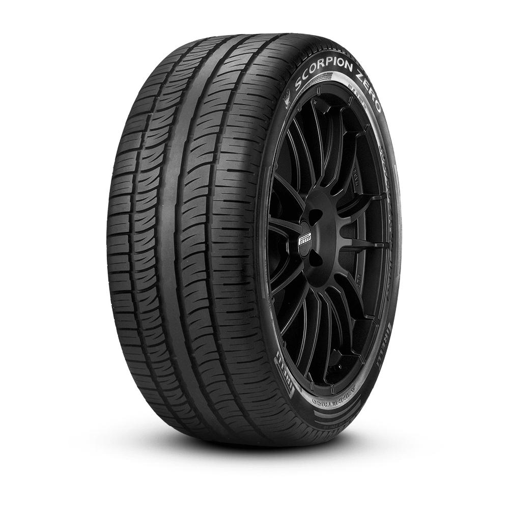 Pneu 255/55 R18 109H Pirelli Scorpion Zero Asimmetrico (AO) - BARAO PNEUS