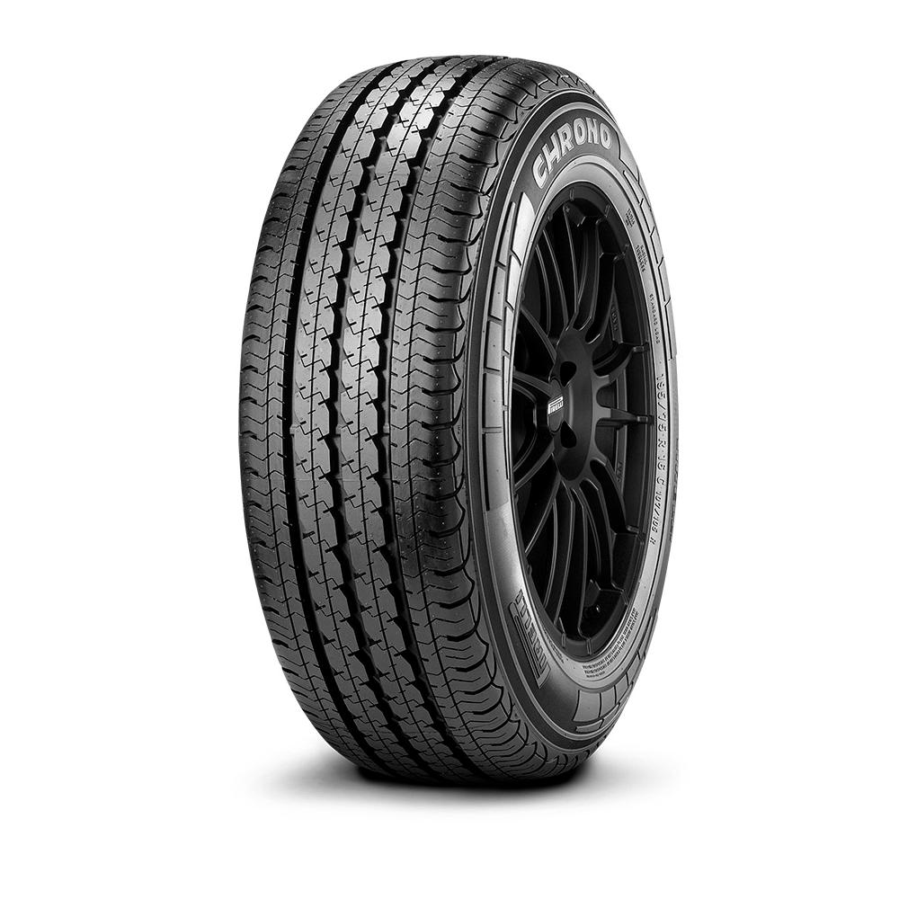 Pneu 195/70 R15C 104R (97T) Pirelli Chrono  - BARAO PNEUS