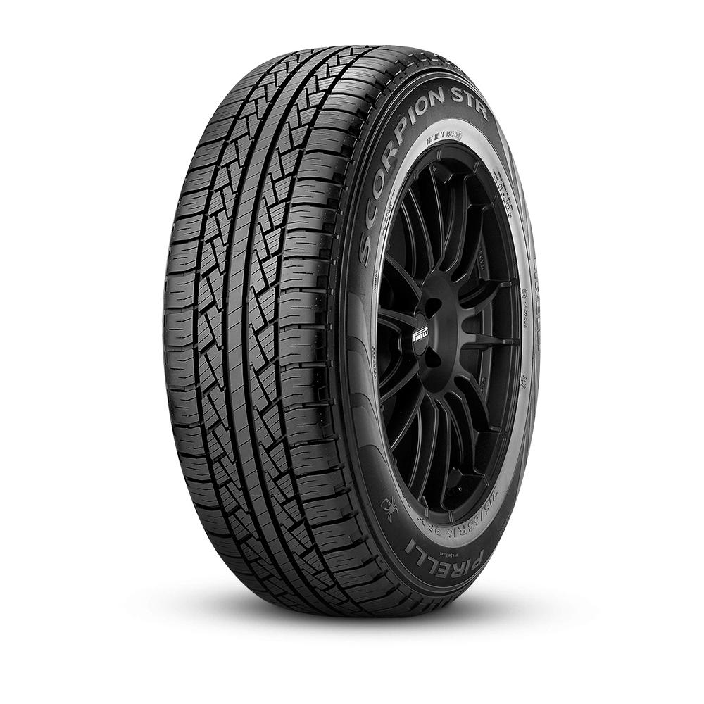Pneu 245/50 R20 102H Pirelli Scorpion STR - BARAO PNEUS