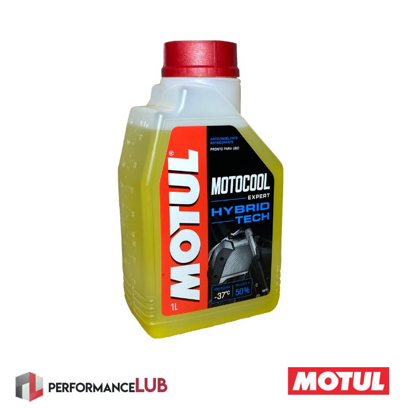Motocool Expert - Pronto uso - 1 litro - PerformanceLUB Lubrificantes Premium