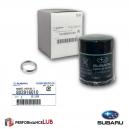 Kit filtro de óleo + anel - Subaru - 15208AA160 + 803916010