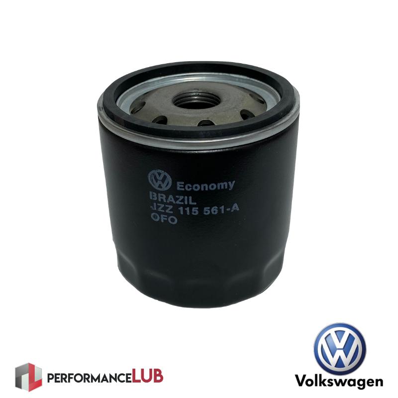 Filtro de óleo do motor - Volkswagen - JZZ.115.561.A - PerformanceLUB Lubrificantes Premium