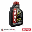 5000 4T 20W50 - JASO MA2 - 1 litro