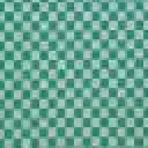 Tecido xadrez para bordar verde - BAÚ DA VOVÓ