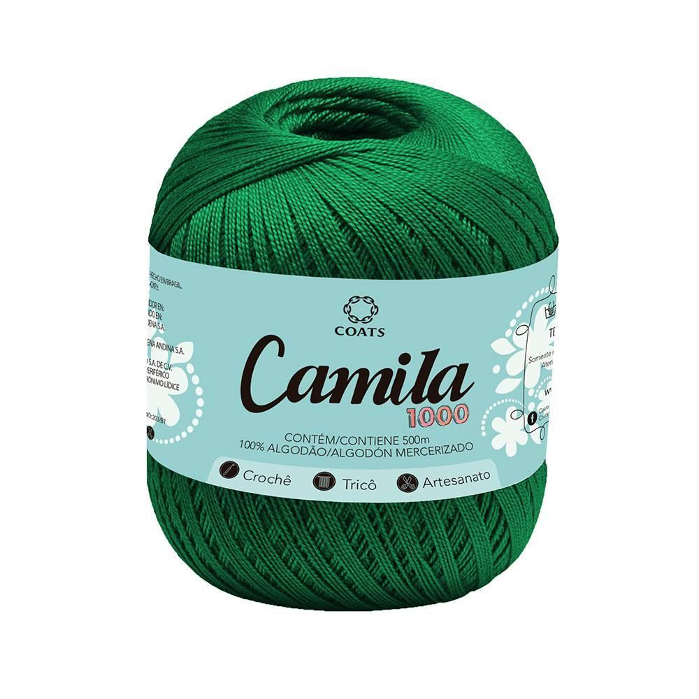 Camila1000 cor 229 - BAÚ DA VOVÓ