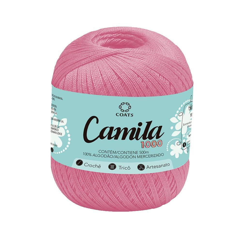 Camila1000 cor 52 - BAÚ DA VOVÓ