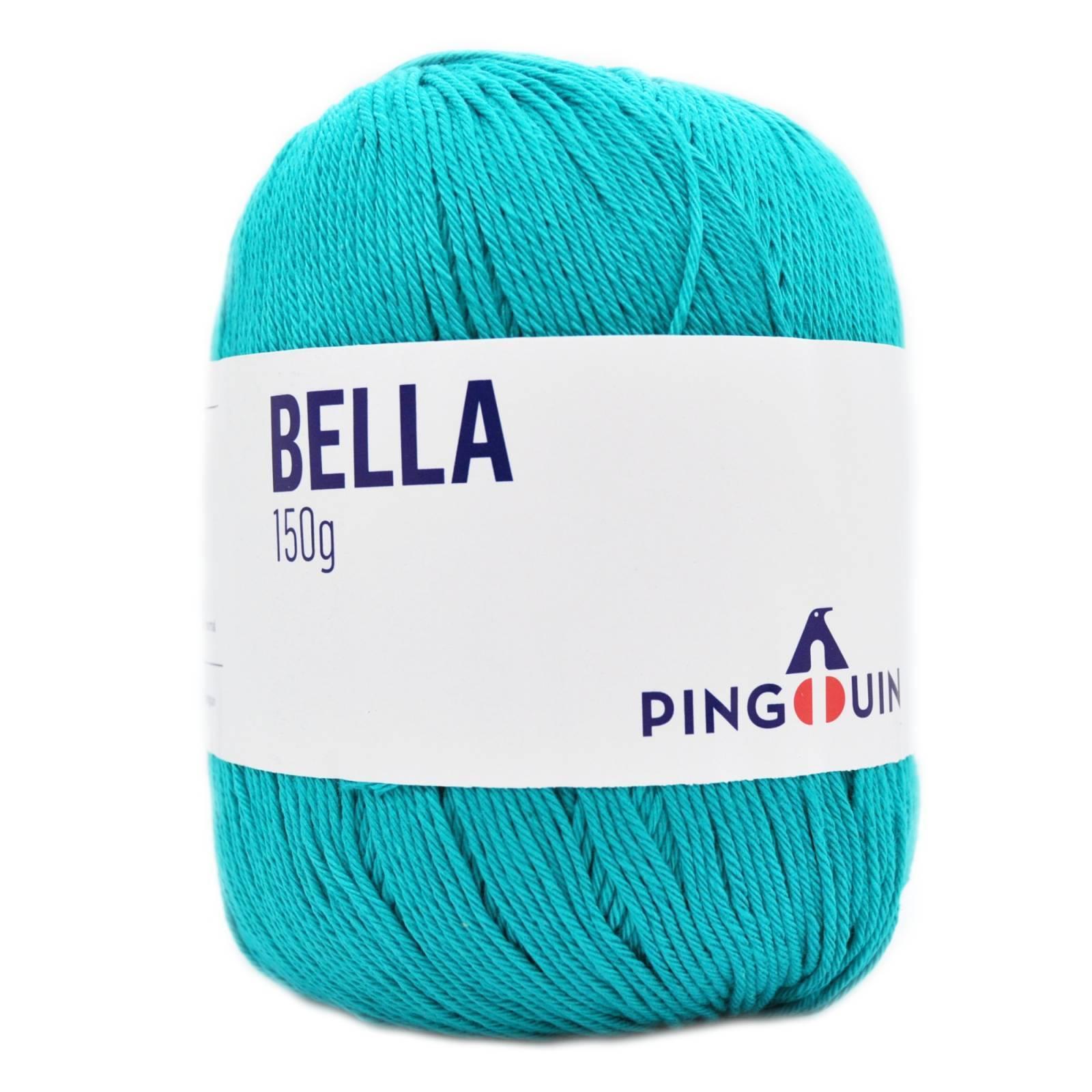 Fio Bella 2599 fonte - BAÚ DA VOVÓ