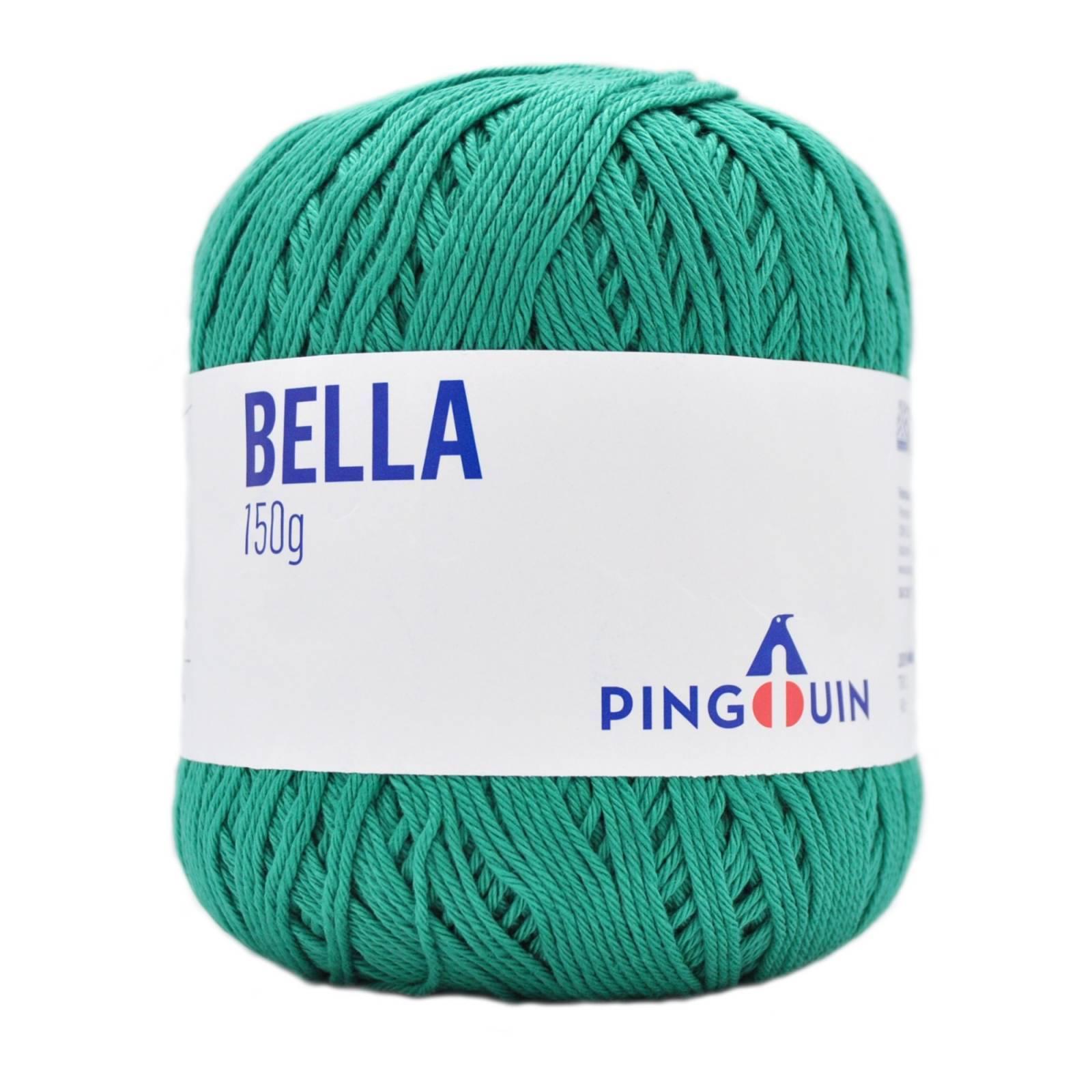 Fio Bella 9610 mirante - BAÚ DA VOVÓ
