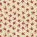 Flores mini fundo rosa