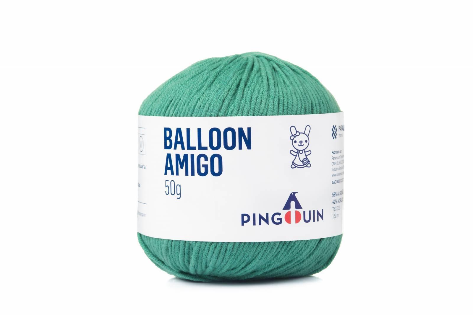Balloon amigo 2630 Positano - BAÚ DA VOVÓ