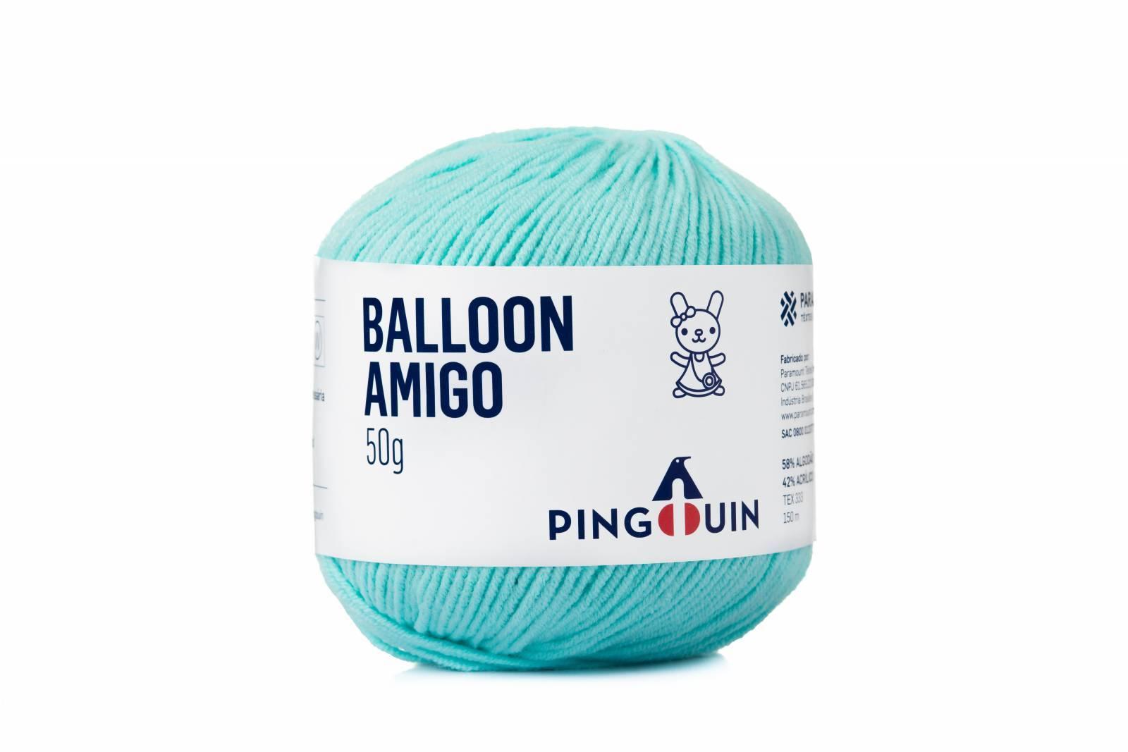Balloon amigo 8590 Arpoador - BAÚ DA VOVÓ
