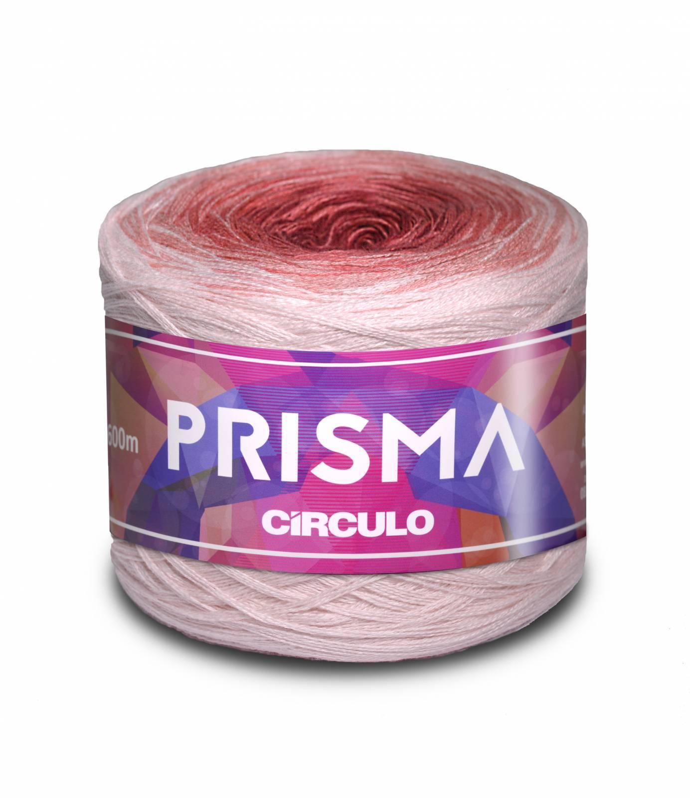 Prisma 9590 Zimbro - BAÚ DA VOVÓ