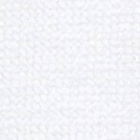 Atoalhado branco - BAÚ DA VOVÓ