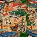 Carros americanos