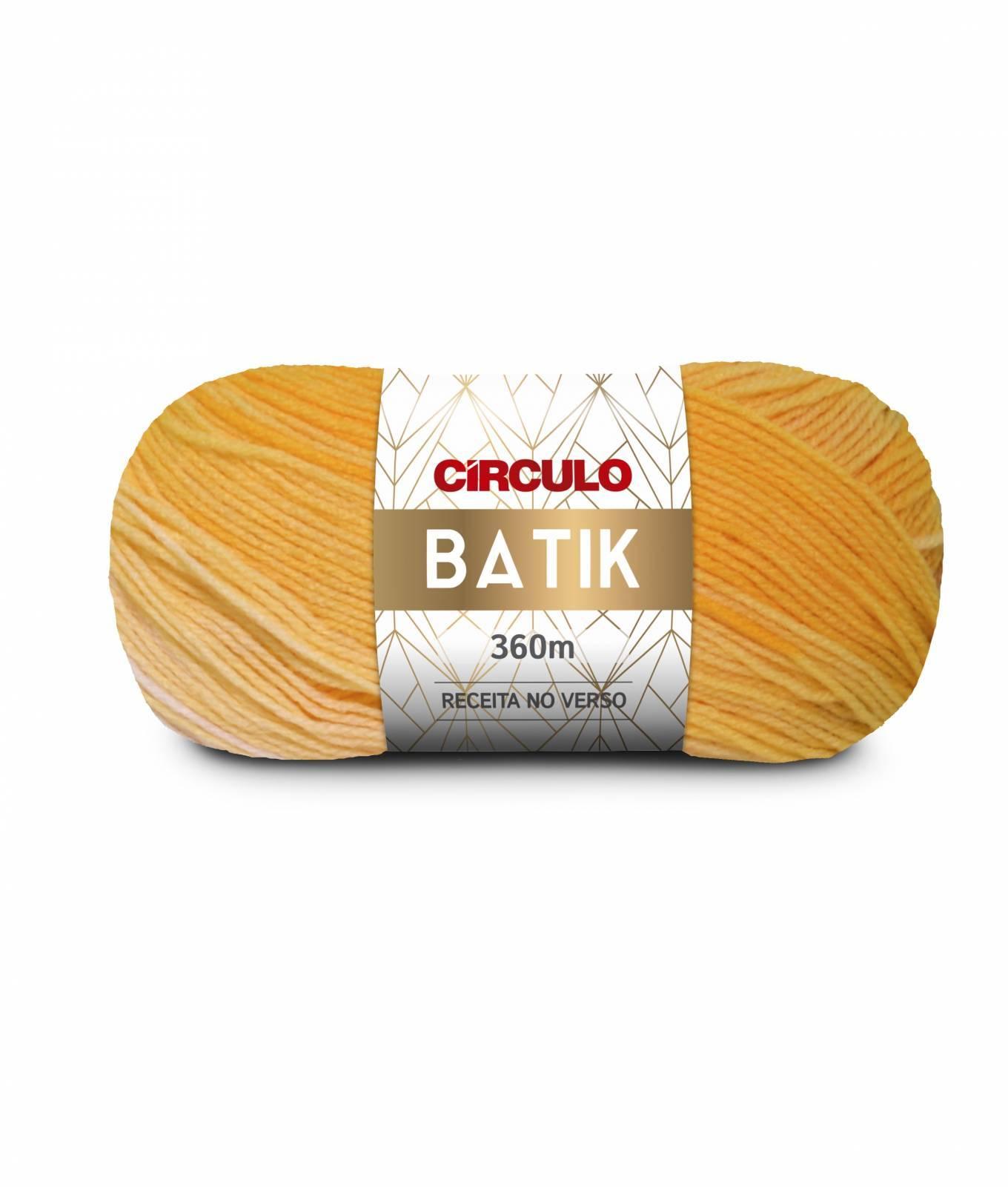 Batik 9500 - BAÚ DA VOVÓ