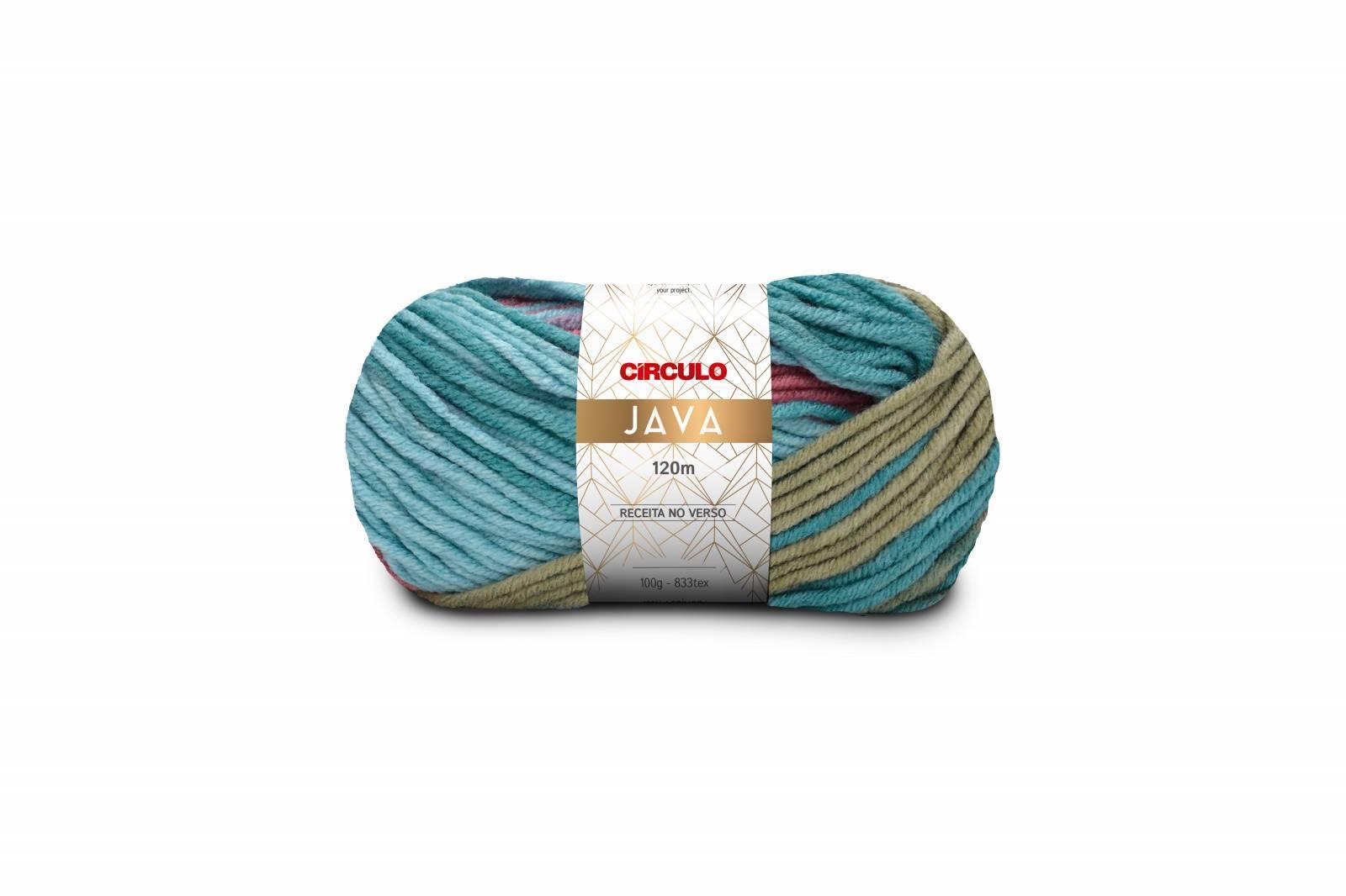 Java 8890 - BAÚ DA VOVÓ