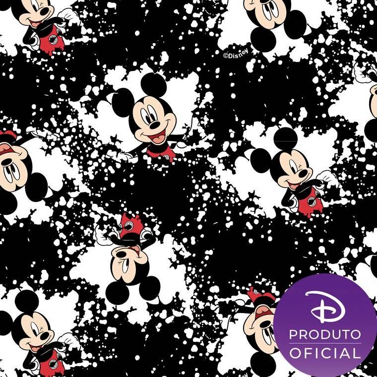 Coleção Disney Mickey Fun - BAÚ DA VOVÓ