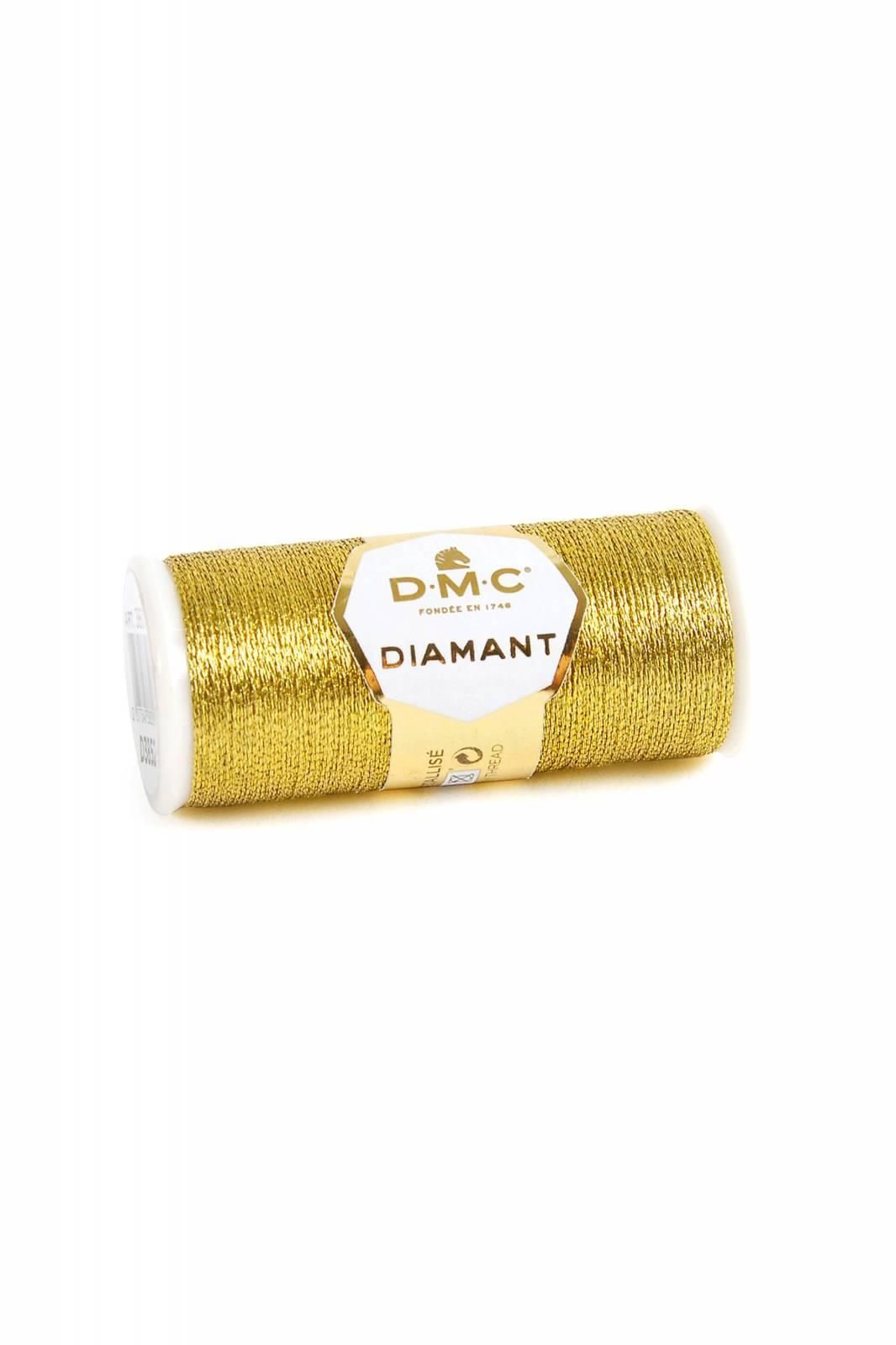 Diamant cor 3852 - BAÚ DA VOVÓ