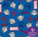 Coleção Marvel Thor2 fundo azul