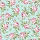 Floral Fadas Tiffany