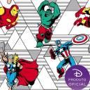 Coleção Marvel - Vingadores Retro