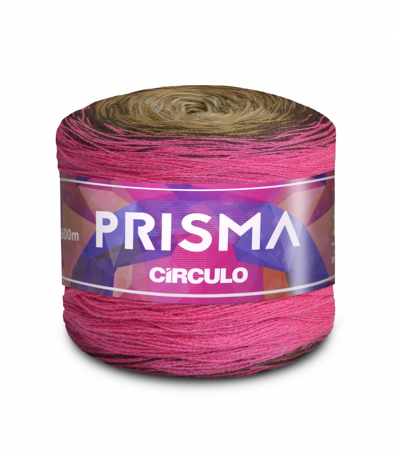 Prisma 9827 Florescer - BAÚ DA VOVÓ