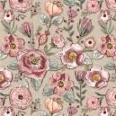 Floral Sweet Claro