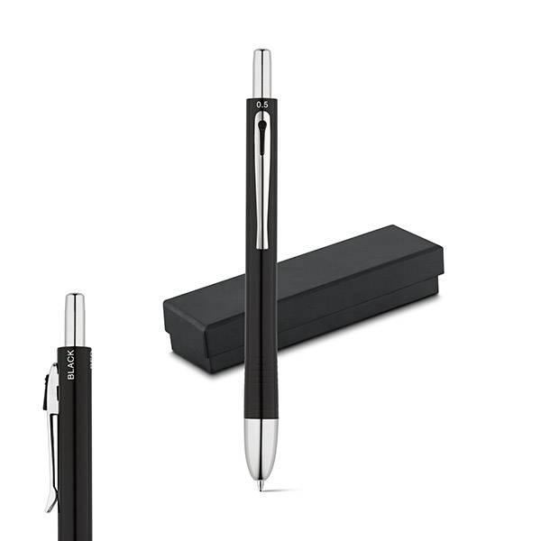 Caneta esferográfica e lapiseira Sketch - Hygge Gifts - HYGGE GIFTS