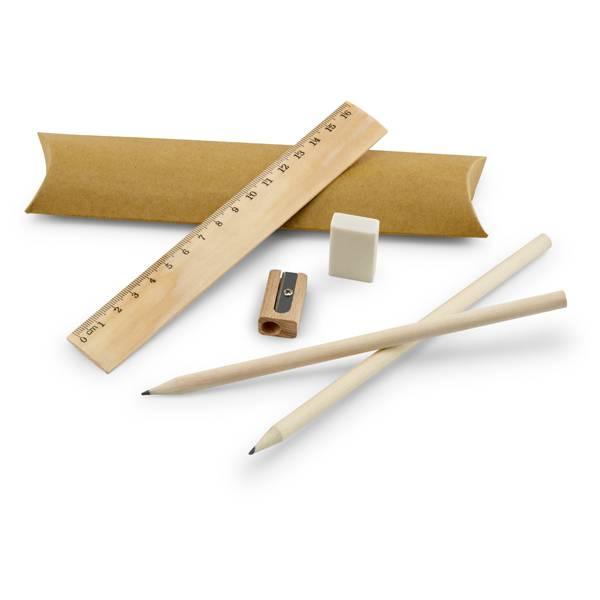 kit de Escrita Rhombus - HYGGE GIFTS