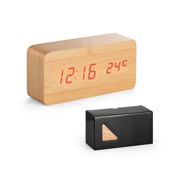 Relógio Darwin - Hygge Gifts - HYGGE GIFTS