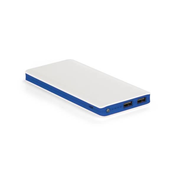 Bateria portátil Lumina - Hygge Gifts - HYGGE GIFTS