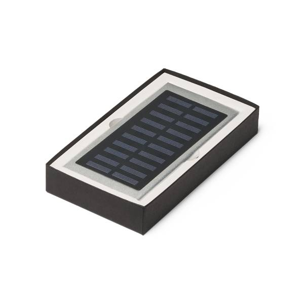 Bateria portátil solar Ceres - Hygge Gifts - HYGGE GIFTS