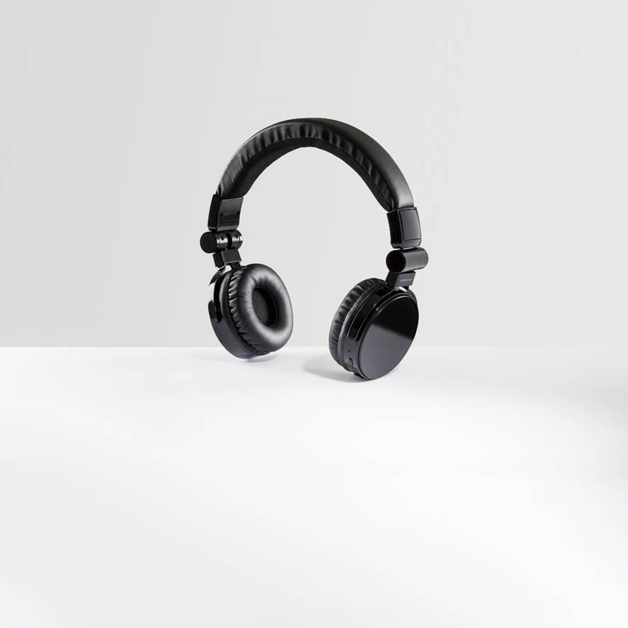 Fone de ouvido wireless Groovy - Hygge Gifts - HYGGE GIFTS