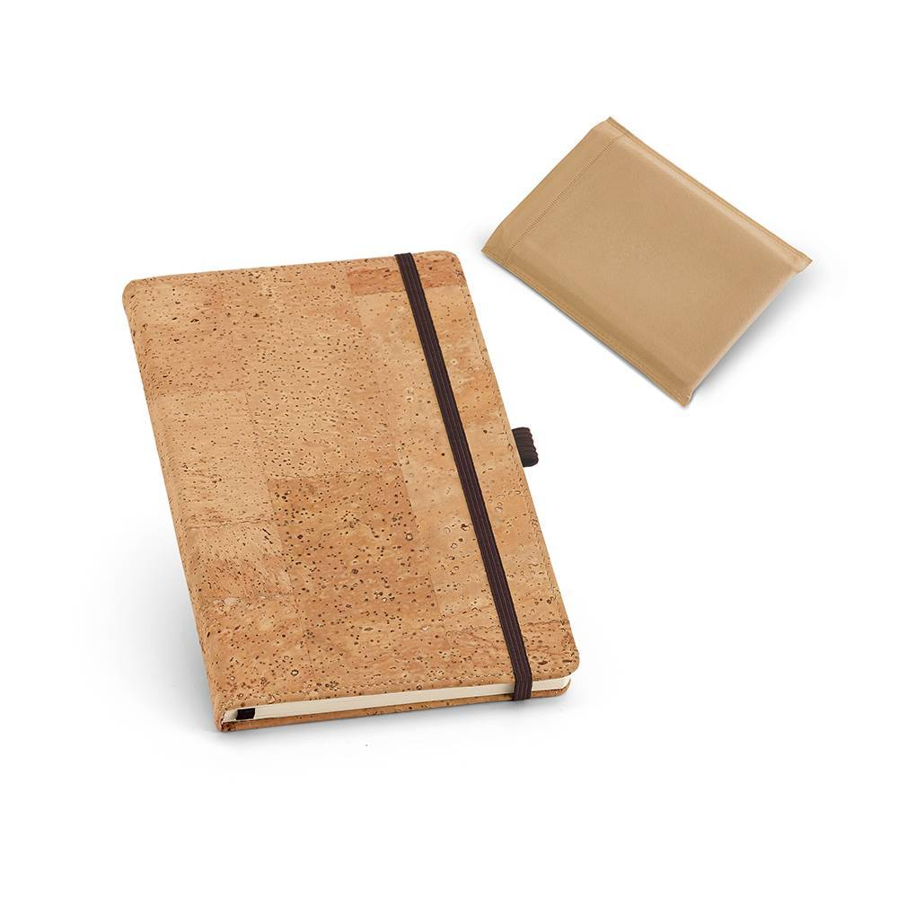 Caderno Ecológico A6 Portel - Hygge Gifts - HYGGE GIFTS