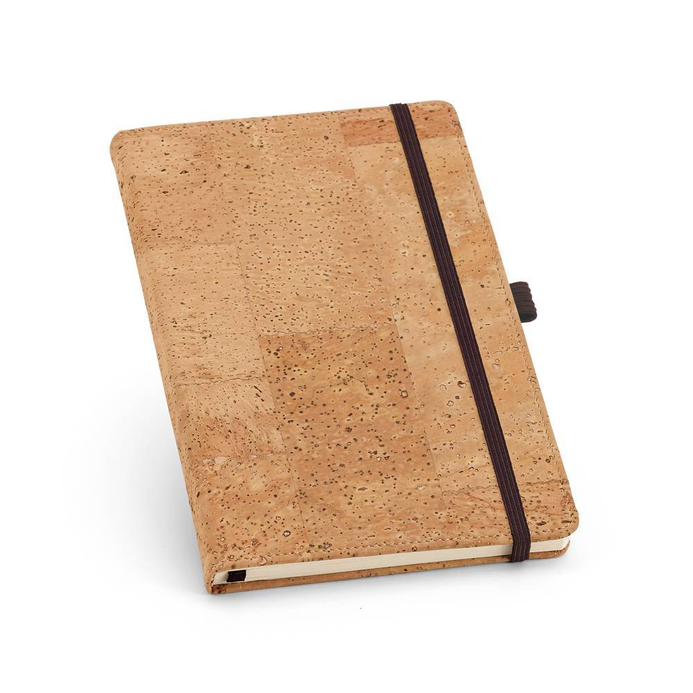 Caderno Ecológico A5 Portel - Hygge Gifts - HYGGE GIFTS