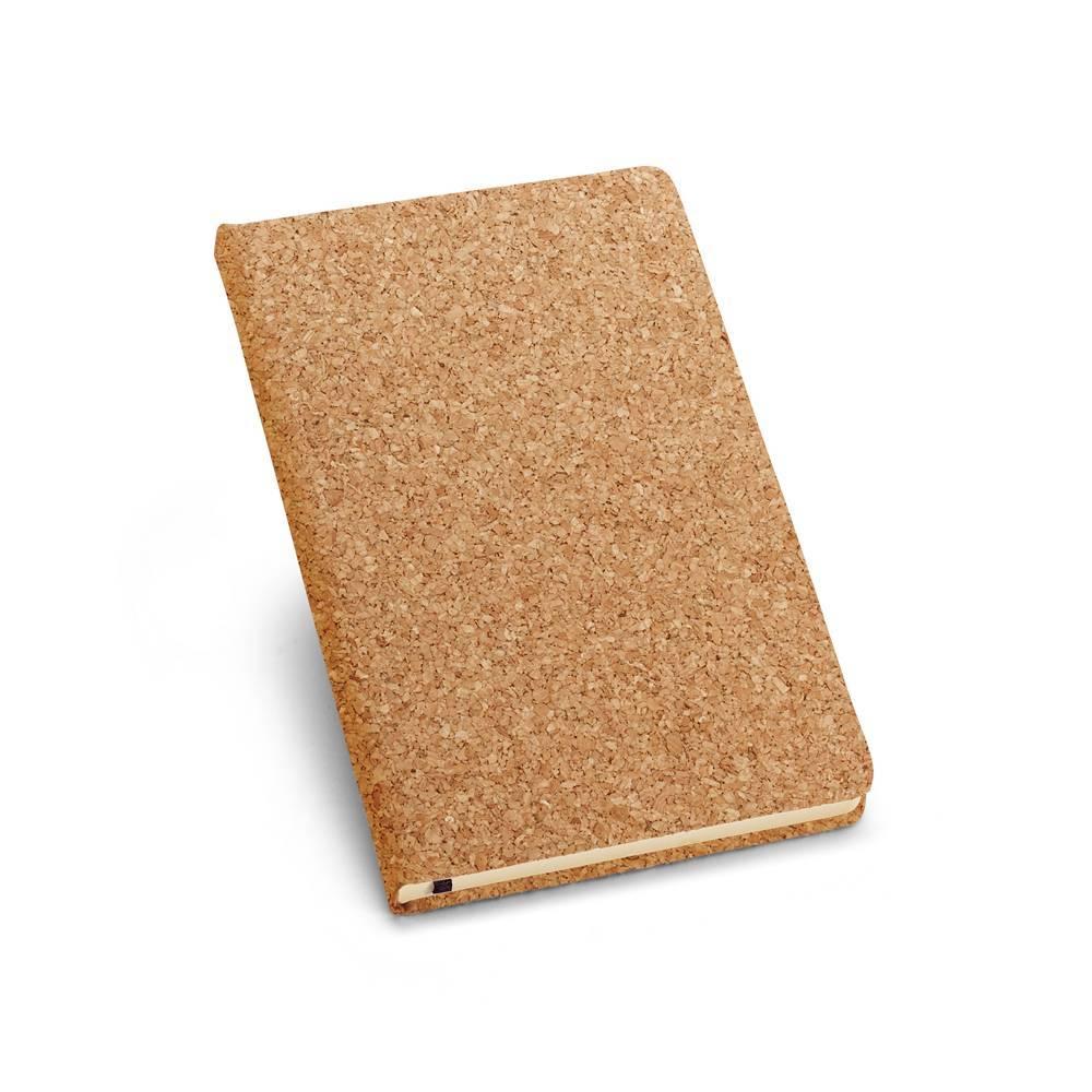 Caderno capa dura A6 Alvito - Hygge Gifts - HYGGE GIFTS
