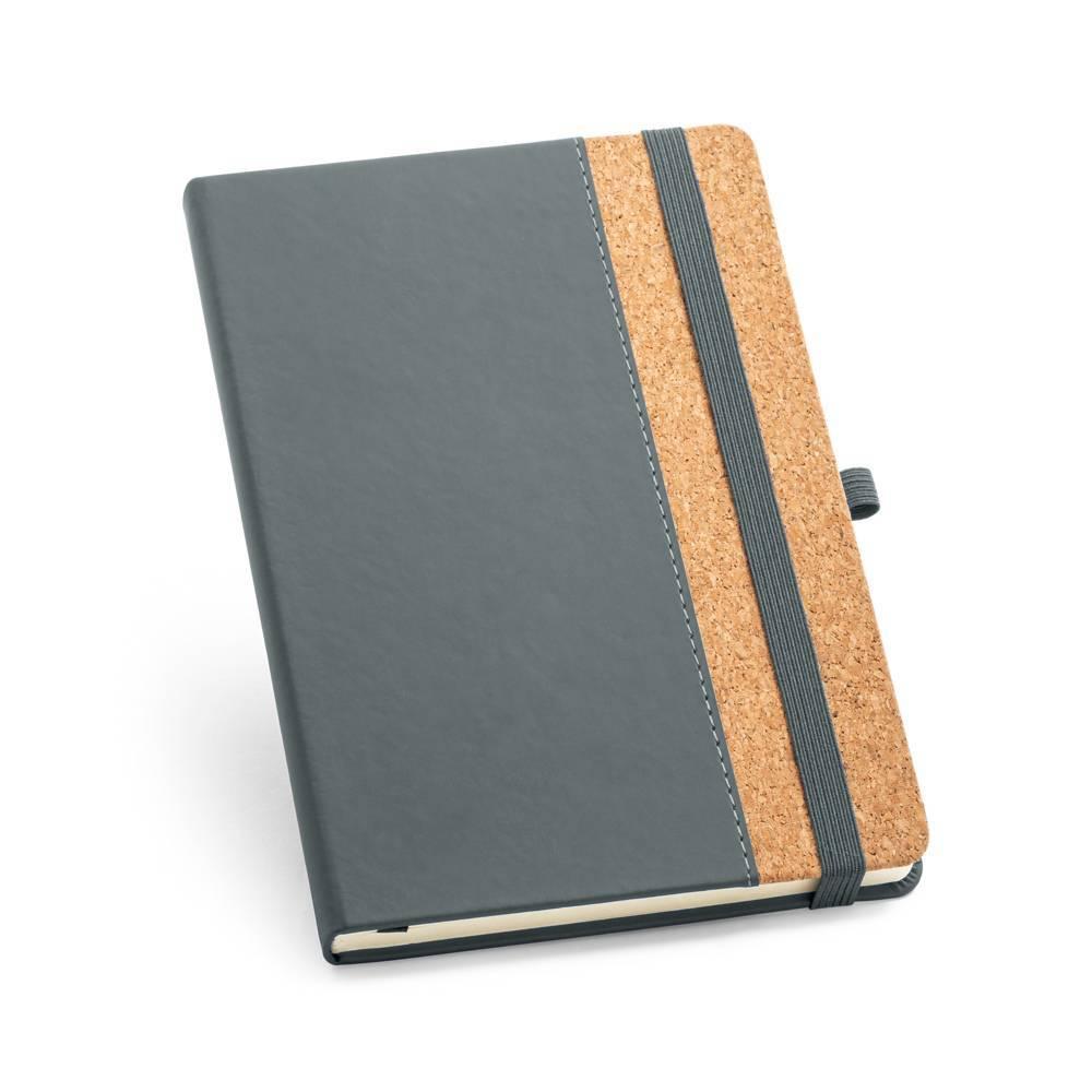 Caderno capa dura A5 Tordo - Hygge Gifts - HYGGE GIFTS