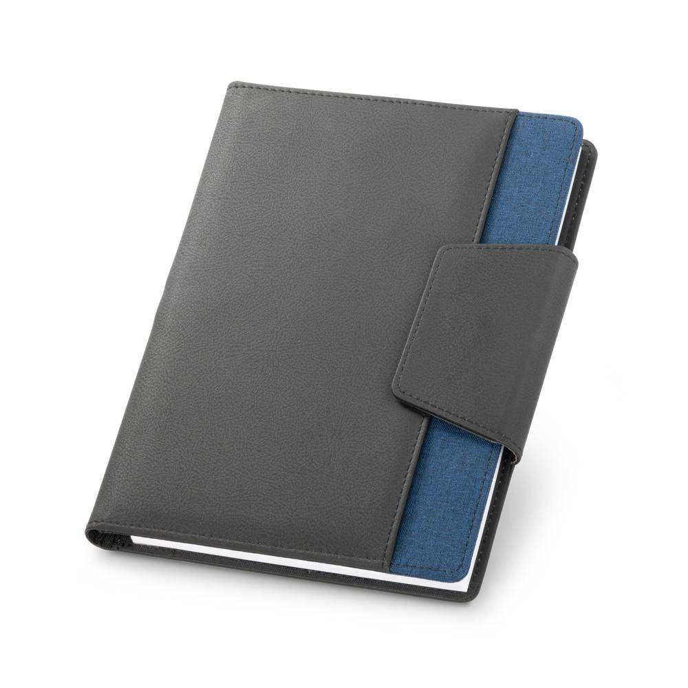 Capa com caderno A5 Russel - Hygge Gifts - HYGGE GIFTS