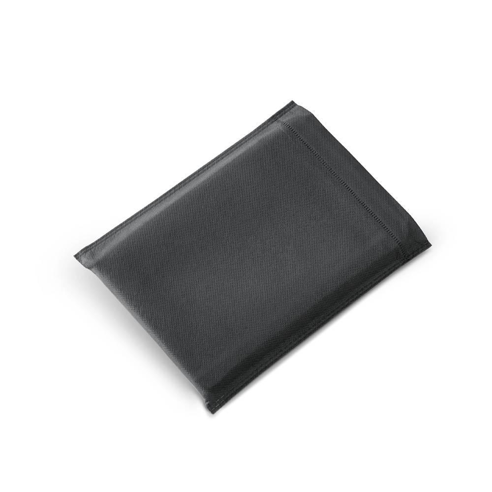 Capa com caderno A5 Pessoa - Hygge Gifts - HYGGE GIFTS