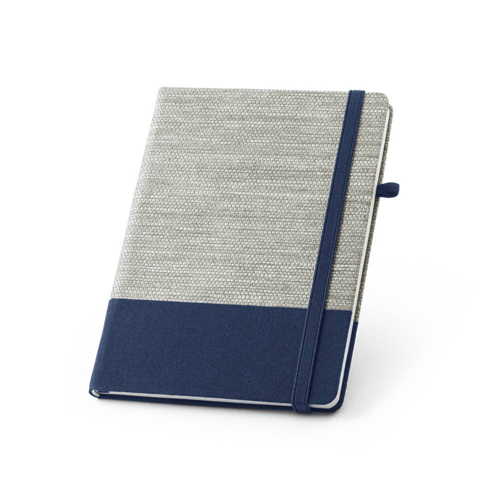 Caderno capa dura A5 Rousseau - Hygge Gifts - HYGGE GIFTS