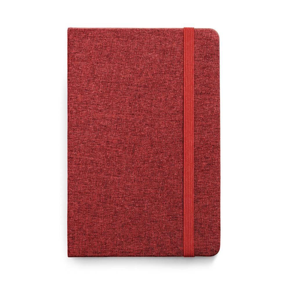 Caderno capa dura A5 Hugo - Hygge Gifts - HYGGE GIFTS