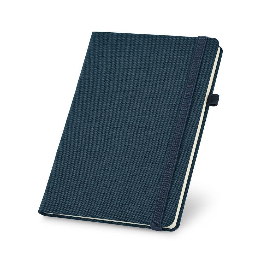 Caderno capa dura A5 Carrey - Hygge Gifts - HYGGE GIFTS