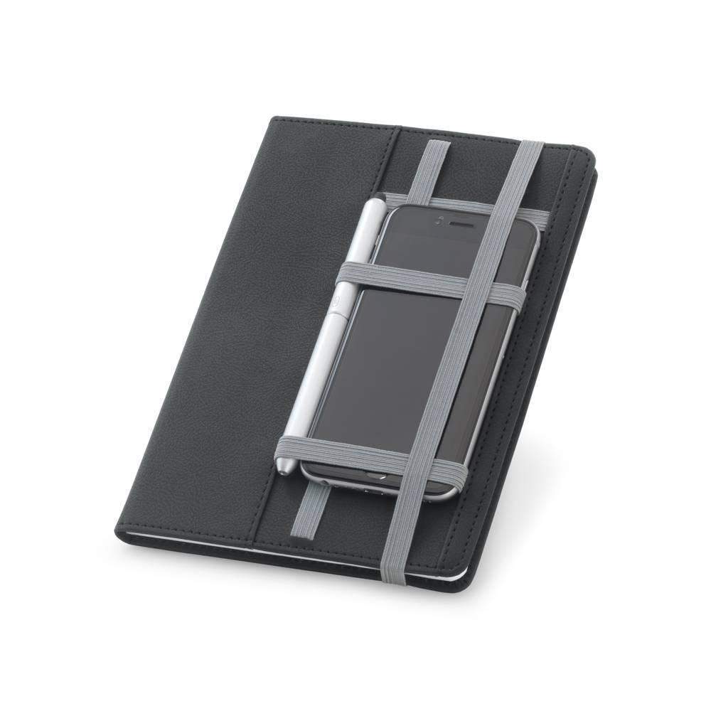 Caderno capa dura A5 Kafka - Hygge Gifts - HYGGE GIFTS