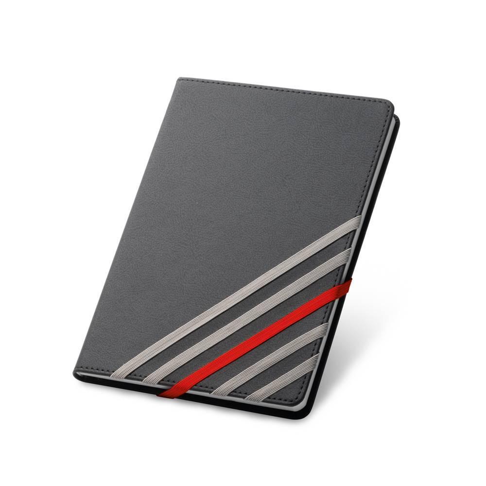 Caderno capa dura A5 Plot - Hygge Gifts - HYGGE GIFTS