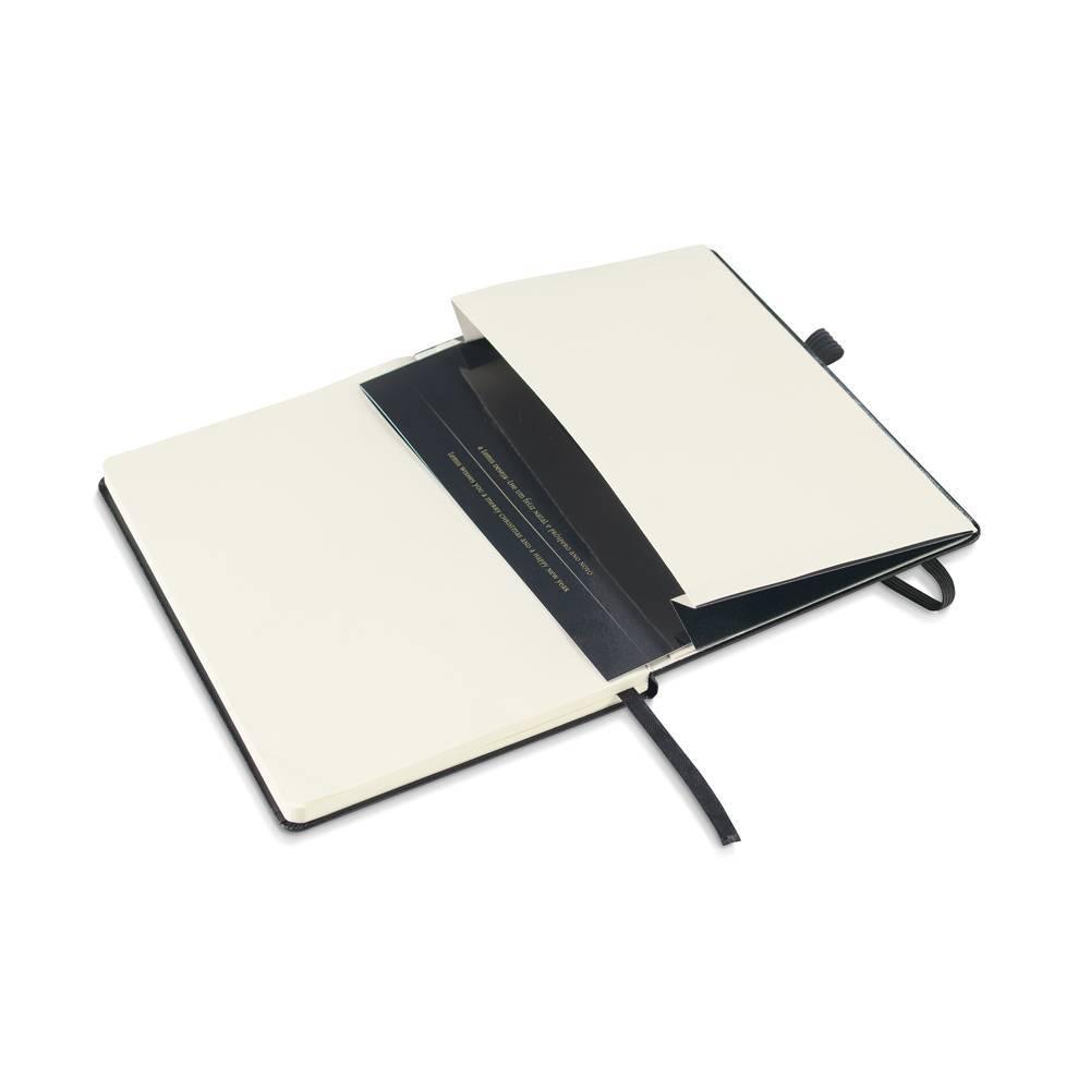 Caderno capa dura A5 Chamberi - Hygge Gifts - HYGGE GIFTS