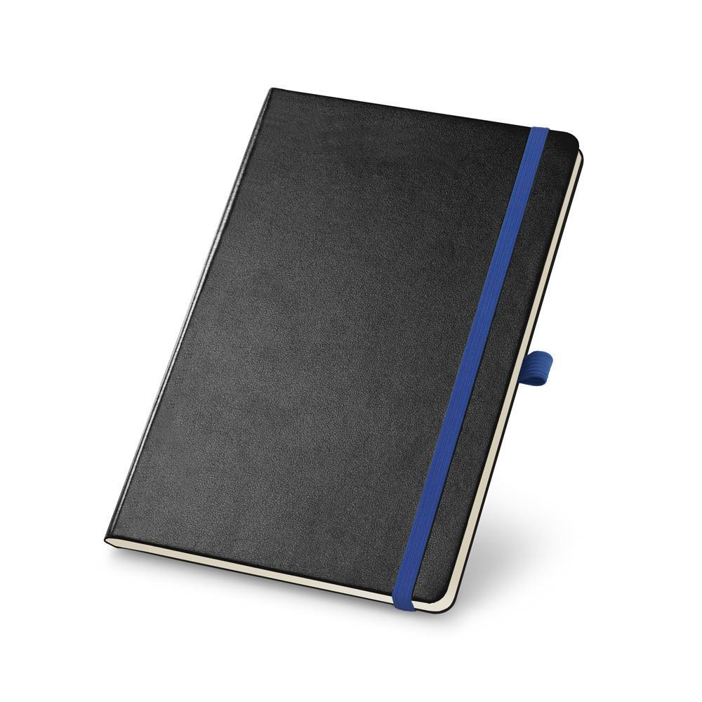 Caderno capa dura A5 Rodari - Hygge Gifts - HYGGE GIFTS